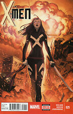 X- Men #25 (NM)`15 Wilson/ Boschi