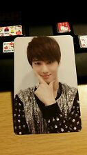 Exo mama suho ver b official photocard k-pop kpop shipped in toploader