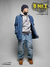"Subway 8 MILE ROAD Detroit Eminem 12"" figure NIB"
