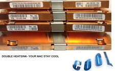 64GB (8x8GB) de memoria RAM PC2 5300 5300F ECC Apple Mac Pro 2006 2008-Doble Disipador Térmico