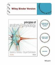 Principles of Anatomy and Physiology 14e Binder Ready Version with Atlas of the