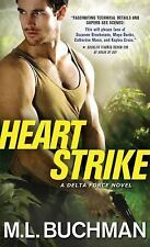 Heart Strike (Delta Force)-ExLibrary