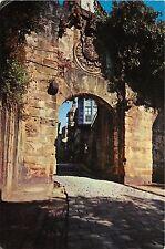 BR1982 Spain Fuenterrabía Puerta Principal