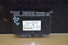 MERCEDES C230 E55 E500 E320 W203 DRIVER SEAT CONTROL MODULE 2118208585 W211