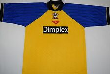 1994-1995 Southampton Pony Tercera Camiseta de Fútbol (talle Xl)