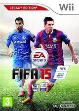 FIFA 15 (Nintendo Wii)