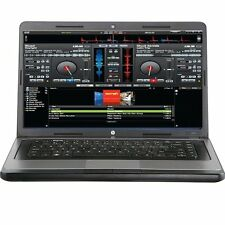 LAPTOP KARAOKE DJ COMPUTER 1TB SOLID STATE HYBRID KARAOKE SOFTWARE MP3G MUSIC
