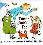 Amy Macdonald - Cousin Ruths Tooth (2011) - Used - Trade Paper (Paperback)