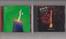 "LOT 2 Kips Bay Ceili Band ""Into The Light"" and ""Digging In (Celtic) folk CD NEW"