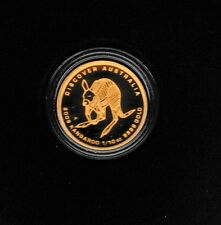 2009 Discover Australia The Dreaming Series - Kangaroo 1/10oz Gold Proof Coin