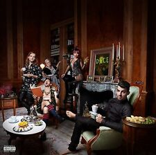 DNCE [Explicit Lyrics] CD (2016) Target DELUXE - 17 SONGS
