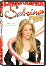 Sabrina The Teenage Witch Season 6 Total Verhext 3 DVD