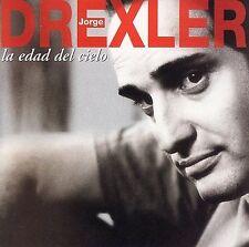 La Edad del Cielo: Sus Grandes Canciones by Jorge Drexler (CD, Mar-2004, Emi)