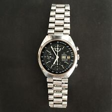Vintage Omega Speedmaster Automatic Chronograph Mark 4.5 Ref. 176.0012 Day Date