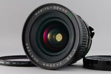 【NEAR MINT】 Mamiya Sekor C 35mm F3.5 N for 645 Super Pro TL from JAPAN #860