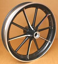 HARLEY ORIGINAL ALU RAD VORNE 21X3,5 WHEEL CUSTOM FRONT WHEELS SOFTAIL BREAKOUT