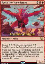 Riese der Verwüstung (Desolation Giant) Commander 2015 Magic