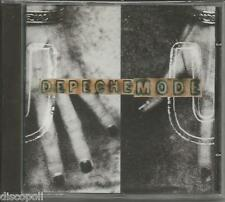 DEPECHE MODE - Useless -  CDs SINGLE