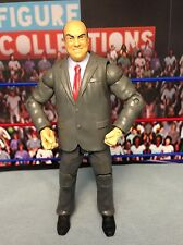 WWE Wrestling Mattel Elite Best of PPV BoPPV Series 4 Paul Heyman Build a Figure