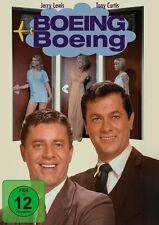 DVD *  BOEING BOEING - Tony Curtis - Jerry Lewis  # NEU OVP =