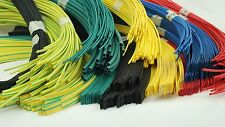 26 Pcs 500 mm Heat Shrink Tubing Wire Sleeving Wrap Car Electric Wire Cable Tube