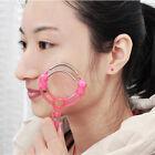 NEU Gesichtsroller zur Haarentfernung nützlich Epilierer Pinzette für Damen JUDE