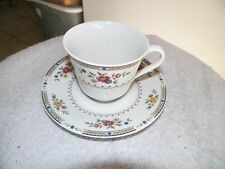 Royal Doulton cup and saucer (Kingswood) 3 available