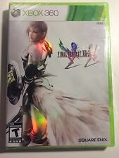 Final Fantasy XIII-2  Xbox 360 NEW