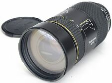 NIKON Tokina at-x 840 80-400mm 3.5-5.6 af === mint ===