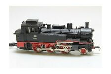 Z 1:220 Märklin Steam locomotive 74 701 DB Mini Club L2209