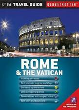 Rome and the Vatican (Globetrotter Travel Pack), Nichols, Fiona, New Book
