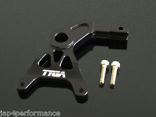TYGA Honda NSR250 NC18 and MC21 brembo rear caliper bracket black