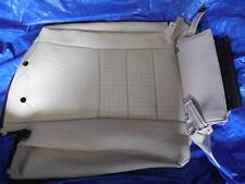 NEW OEM LAND ROVER DISCOVERY CREAM LEATHER SEAT COVER 1540675SMS