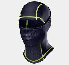 Under Armour Cold Gear Hood Face Mask INFRARED HOOD  Navy NWT Close out sale