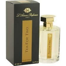 L'ARTISAN PARFUMEUR  TEA FOR TWO  EAU DE TOILETTE  100 ML  NEUF/BLISTER
