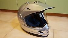 Casco Helmet Arai Tour-x Cross Snell TG M