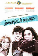 Seven Minutes in Heaven [1996] New DVD