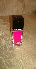 Tom Ford Nail Polish 12 Coral Blame New in the Box 0.41 fl.oz. Free Shipping