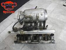 96 97 98 HONDA CIVIC VTEC FUEL INTAKE MANIFOLD WITH INJECTOR RAIL EX D16Y8 M/T