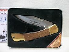 Winchester - 2008 Limited Edition Collector's Knife