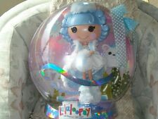 LaLaloopsy Ivory Ice Crystals  Full Size Doll