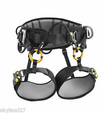 Petzl Sequoia tree surgery climbing harness Size 1