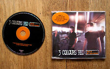 3 Colours Red - This Is My Hollywood  - Part1 CD single