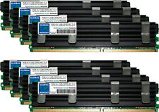 8GB 8x1GB DDR2 667MHz PC2-5300 240-PIN ECC FBDIMM MAC PRO /2006 KIT DI RAM