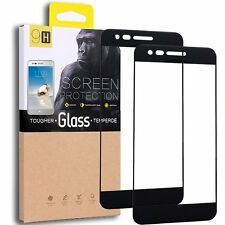 [2-Pack] LG Aristo /LG K8 2017 / LG LV3 Tempered Glass Screen Protector