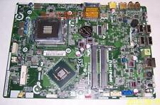 HP All IN One Omni 100 110 Intel Motherboard 637783-001