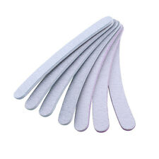 Pro 5pcs Nail Art Sanding Polish Acrylic Files Buffer Buffing UV Tool