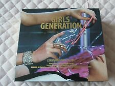 SNSD 4th Mini Album Mr.Mr. Autographed PROMO CD K-POP