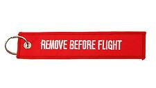 5 x Schlüsselanhänger keyring REMOVE BEFORE FLIGHT ORIGINAL MINI Anhänger