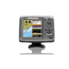 LOWRANCE Hook-5 Chirp w/ Lake Insight and Cover /000-12656-002